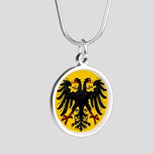Banner of the Holy Roman Empire Necklaces