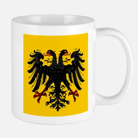 Banner of the Holy Roman Empire Mugs