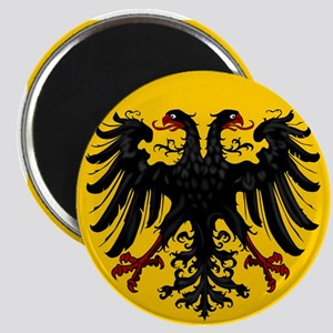 Banner of the Holy Roman Empire Magnets