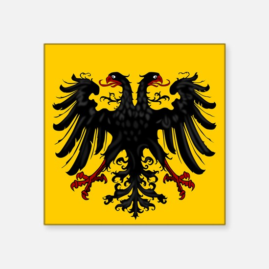 Banner of the Holy Roman Empire Sticker