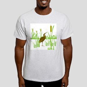 American Bittern T-Shirt
