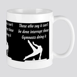 GYMNAST STAR Mug