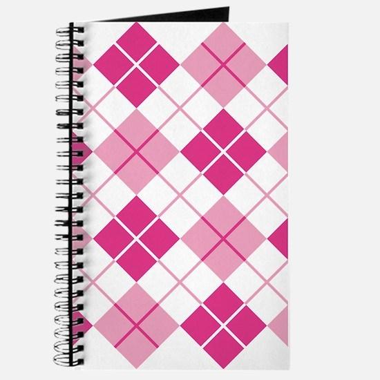 Unique Argyles Journal