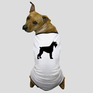 Schnauzer Dog Dog T-Shirt