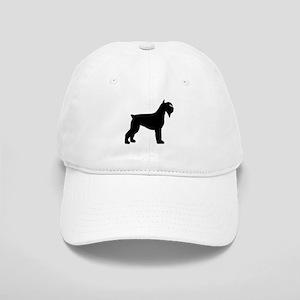 Schnauzer Dog Cap