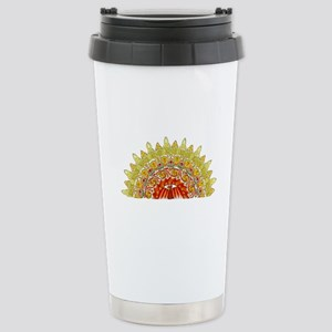 Celtic Dawn Stainless Steel Travel Mug