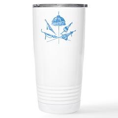 parasol_bu Stainless Steel Travel Mug