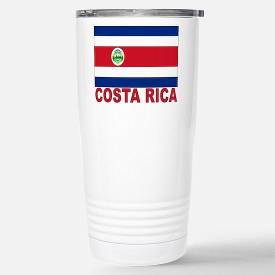 costa-rica_s.gif Stainless Steel Travel Mug