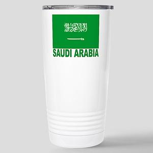 saudi-arabia_b Stainless Steel Travel Mug
