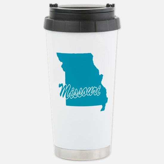 3-missouri.png Stainless Steel Travel Mug