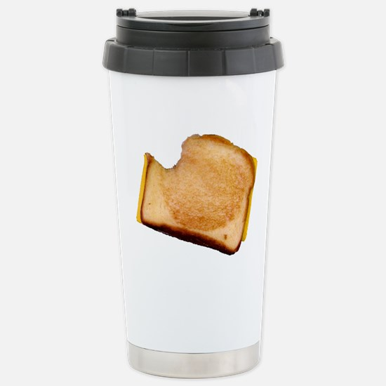 bl_grilledcheese.png Stainless Steel Travel Mug