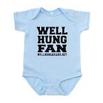 Well Hung Fan Body Suit