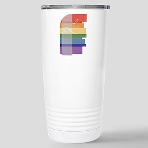gay_wedding_mod Stainless Steel Travel Mug
