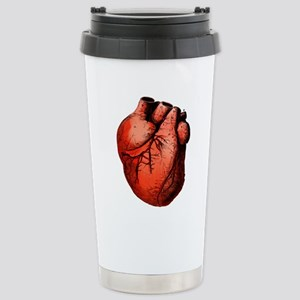 heart-colored_tr Stainless Steel Travel Mug