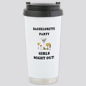 bachelorette martinis GNO Stainless Steel Trav