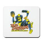 MR.Jigsaw Mousepad