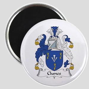 Clunes Magnet