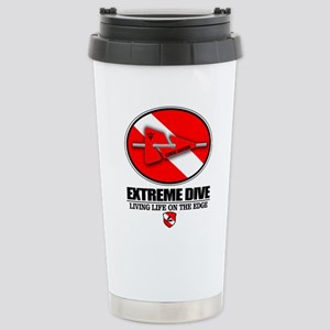 Extreme Dive (Line Marker) Stainless Steel Travel