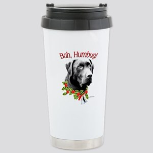 LabHumbug Stainless Steel Travel Mug