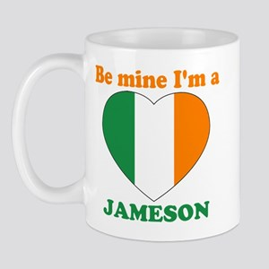 Jameson, Valentine's Day Mug