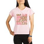 design Performance Dry T-Shirt