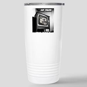 Big Al Stainless Steel Travel Mug