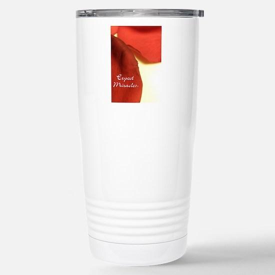 redrosepetals Stainless Steel Travel Mug