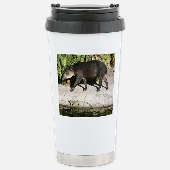 Copy of IMG_2456 Stainless Steel Travel Mug