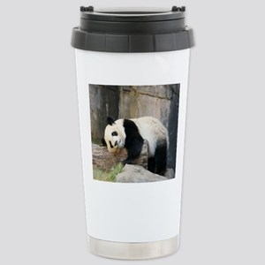 Copy of panda1 Stainless Steel Travel Mug