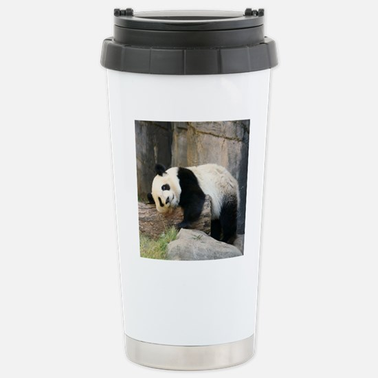 Copy of panda1 Stainless Steel Travel Mug