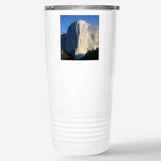rndornaElCap Stainless Steel Travel Mug