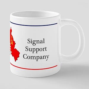 BBDE MUG SSC Mugs