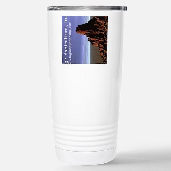52x62-blanket Stainless Steel Travel Mug