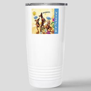 Cartoon_1_Cover Stainless Steel Travel Mug