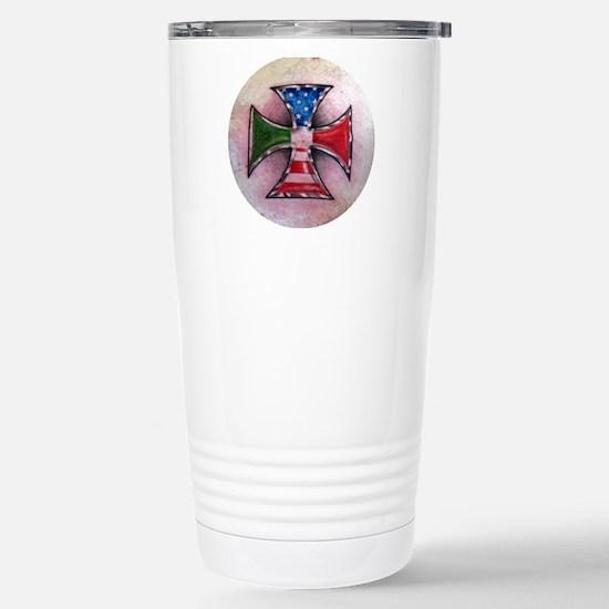 teri Stainless Steel Travel Mug