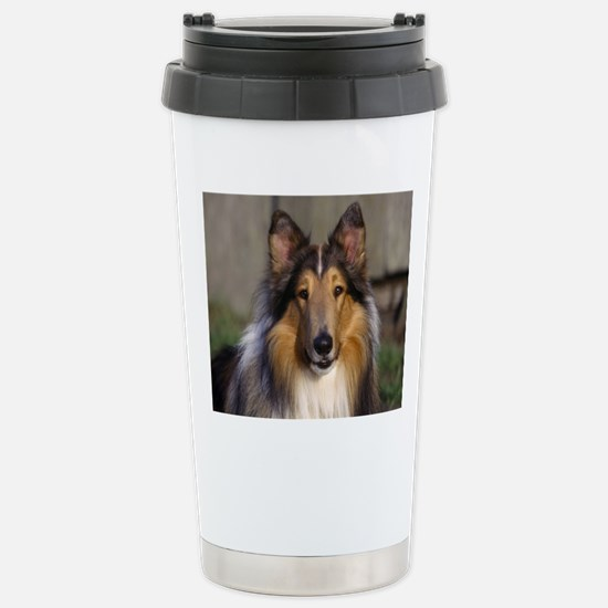 blanket8 Stainless Steel Travel Mug