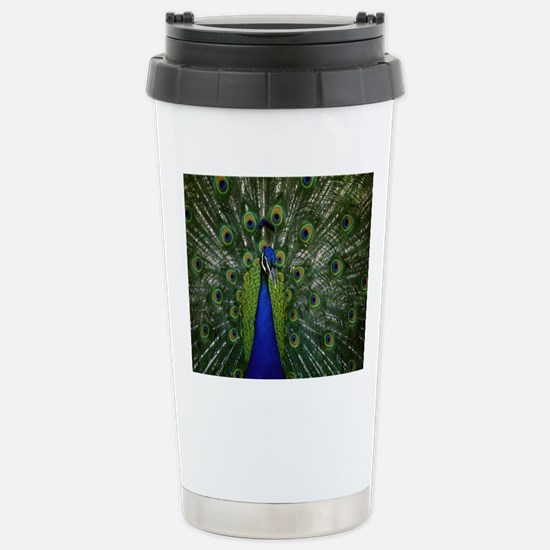 blanket6 Stainless Steel Travel Mug
