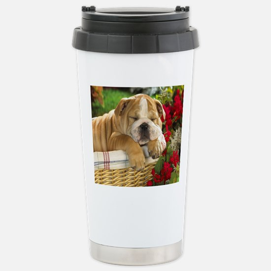 blanket10 Stainless Steel Travel Mug