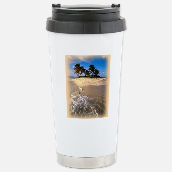blanket37v Stainless Steel Travel Mug