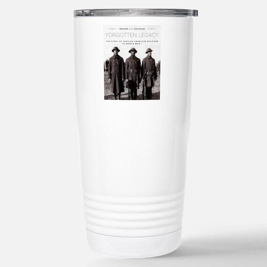 Kimball1 Stainless Steel Travel Mug