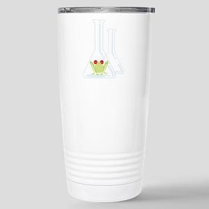 Glassware Stainless Steel Travel Mug