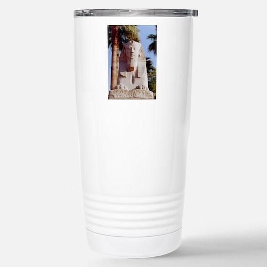 spxlux Stainless Steel Travel Mug
