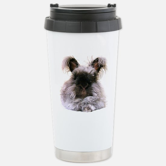 2-fats16x20_print Stainless Steel Travel Mug