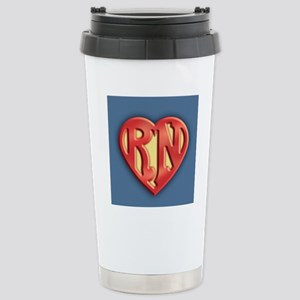 super-rn3-BUT Stainless Steel Travel Mug