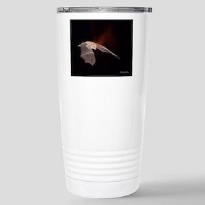 BAT9x12 Stainless Steel Travel Mug