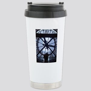 paris_007 Stainless Steel Travel Mug