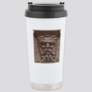 Stone Guard Stainless Steel Travel Mug