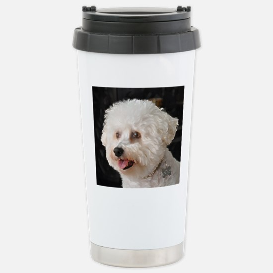 MARCO PAINTING Stainless Steel Travel Mug