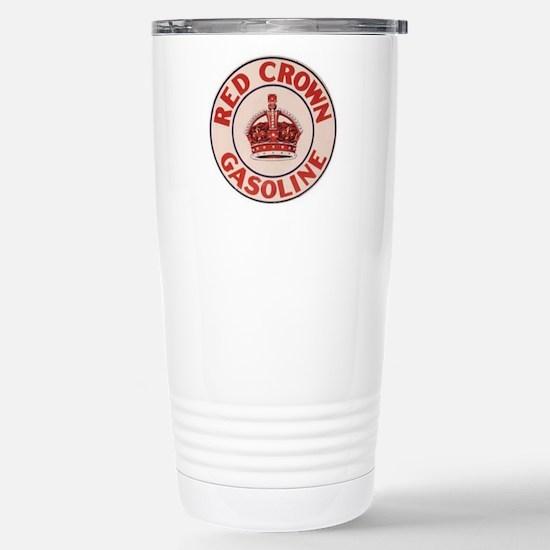 redcrown Stainless Steel Travel Mug