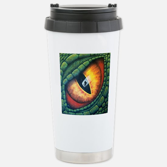 Make My Day Stainless Steel Travel Mug